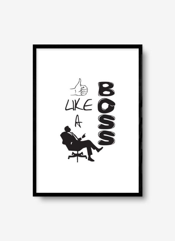 like-a-boss-poster-6