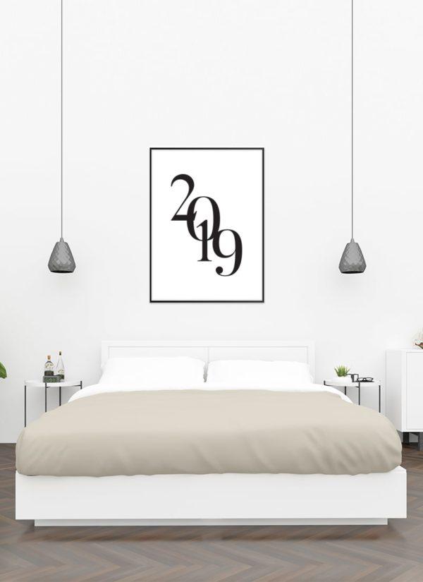 2019-poster-design-Schlafzimmer