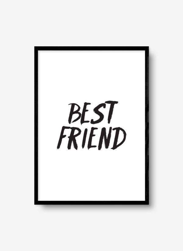 best-friend-poster
