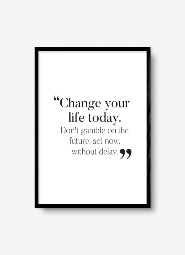 change-your-life-poster