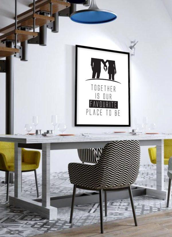 together-poster-Besprechungszimmer